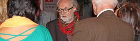 WKO-Vortrag von DDDr. Karl Isak